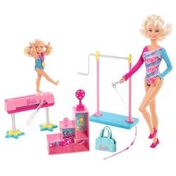 Barbie I Can Be - Insegnante di Ginnastica Artistica