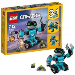Lego 31062 Creator - Robo-Esploratore