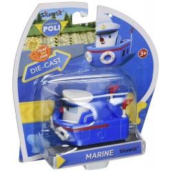 Robocar Poli - Marine