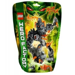 LEGO Hero Factory 44005 - Bruizer