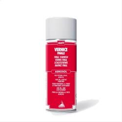 Maimeri - Vernice Finale Lucida Spray