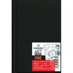Blocco da Disegno e Schizzo - Canson Art Book One