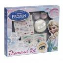 Frozen Diamond Kit - Giochi Preziosi