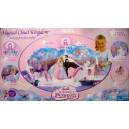 Barbie e la Magia di Pegaso - Il Regno delle Nuvole Playset