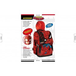 Zaino Estensibile Spiderman Marvel