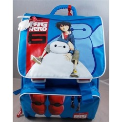 Zaino Estensibile Big Hero 6 - Disney