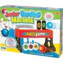 Junior Bowling Machine + Gioco Bersaglio