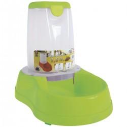 Dispenser di Cibo e Acqua per Animali Domestici