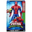 The Ultimate Spiderman Vs Sinister 6 - Marvel titan Hero Series
