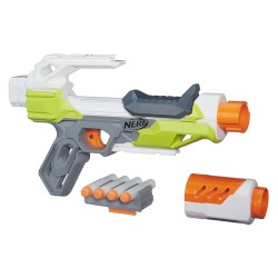 NERF - IonFire