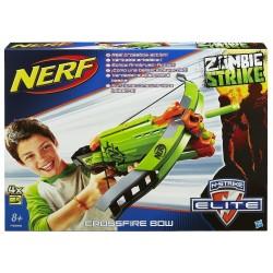 Nerf Zombie - Crossfire Bow