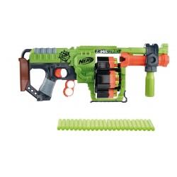 Nerf - Zombie Doominator Blaster
