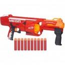 Nerf N-Strike - Blaster Mega Series RotoFury