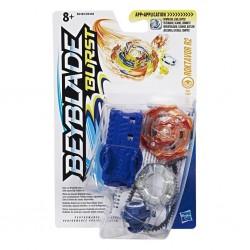 Beyblade Burst - Trottola con Lanciatore Roktavor R2