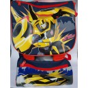 Zaino Estensibile Transformers con Braccio Meccanico in Omaggio - Giochi Preziosi