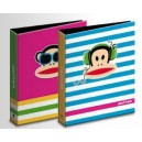 Quaderno Anelli A4 Paul Frank