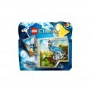 Salto nel Nido - LEGO Chima 70105