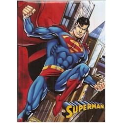 Diario Scuola Superman