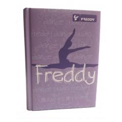 Diario Freddy 2013 2014 Lilla