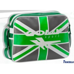 Tracolla Orizzontale Gola Classic Flag
