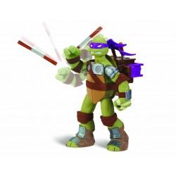Ninja Turtles con funzione lanciatore Donatello