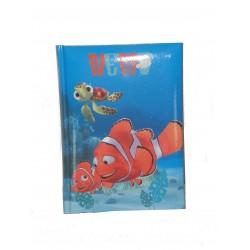 Diario Scuola Nemo 2014/15 Disney datato