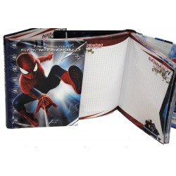 Agenda Scuola The Amazing Spider-Man 2