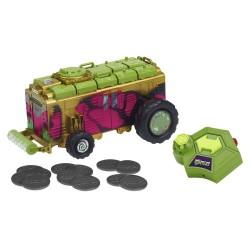 Ninja Turtles Camion ShellRaiser Radiocomandato