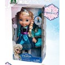 Bambola Frozen Elsa con pattini