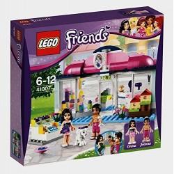 Il Salone di Bellezza degli Animali Lego 093579