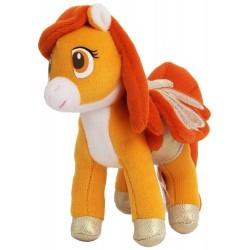 Mini Pegaso Peluche Arancione-Trudi