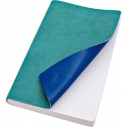 Taccuino Copertina Morbida Tascabile Turchese/Blu Reflexa