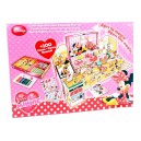 Set Creativo con Paesaggio Pop-Up Minnie
