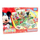 Set Creativo con Paesaggio Pop-Up Topolino