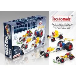 Magical Model - Formula 1 288 pezzi
