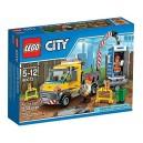 Camion da Demolizione - Lego