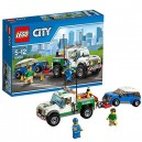 Carro Attrezzi Pick Up - Lego