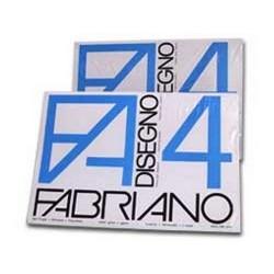 Fabriano Album F4 33X48 Cm 20 Fg Ruvido