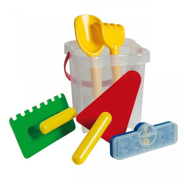 Gli attrezzi necessari per i lavori in muratura - CaseinRete. org Blog