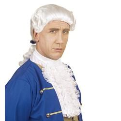 Parrucca Mozart Coloniale