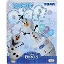 Frozen: Olaf Pop Up Gioco da Tavola - Giochi Preziosi