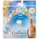 Tiara + Anello Cinderella Disney