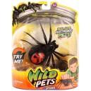 Wild Pets - Creepster - Ragno Interattivo Giochi Preziosi