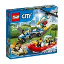 LEGO City - Starter Set 60086