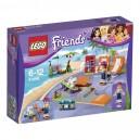 Lo Skate Park di Heartlake - LEGO Friends 41099