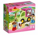 Furgone Dei Gelati - LEGO Duplo Town 10586