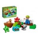 Foresta, Anatre - LEGO Duplo  10581