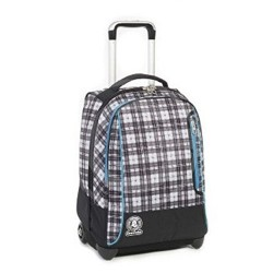Zaino Trolley Invicta Fantasy Boy
