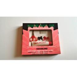Scherzi dei carvevale - Vintage anni '80-'90 - Cicciolino Beauty-Case