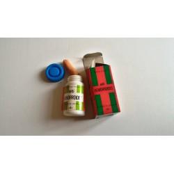 Scherzi dei carvevale - Vintage anni '80-'90 - Crema per Emorroidi